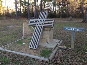 taken by the author at Lakeview retreat center, Palestine Texas
