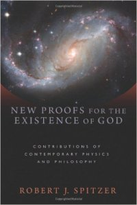 New Proofs for the Existence of God book