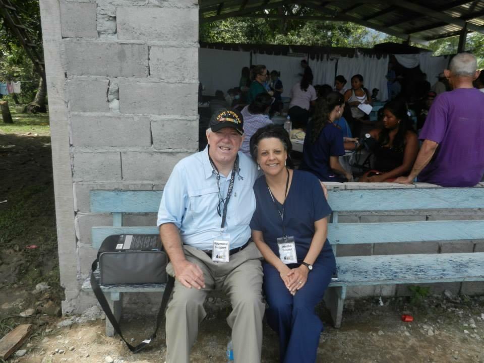 clinic in Panama