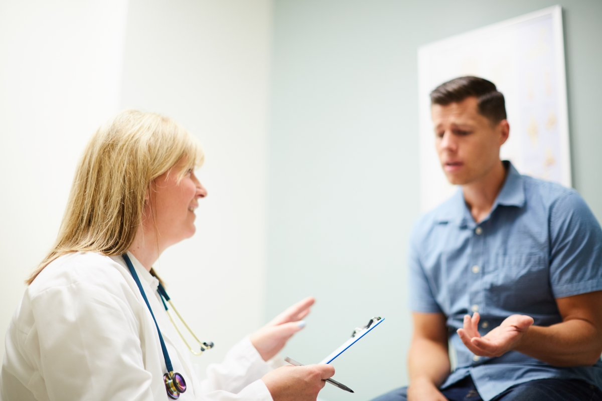 3 keys to effective communication with your doctor