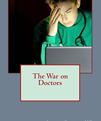 THE WAR ON DOCTORS book