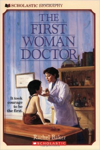 The First Woman Doctor