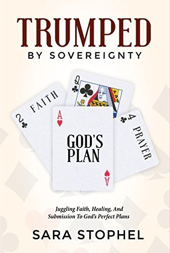 TRUMPED BY SOVEREIGNTY book cover
