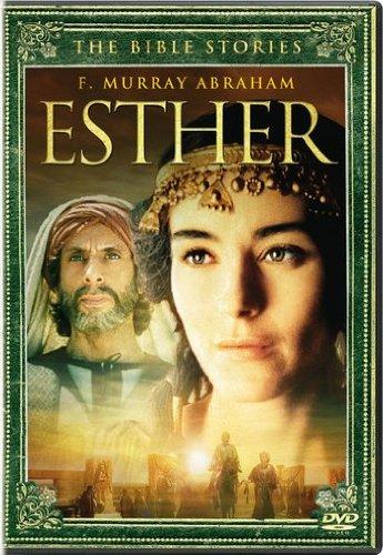 Esther DVD
