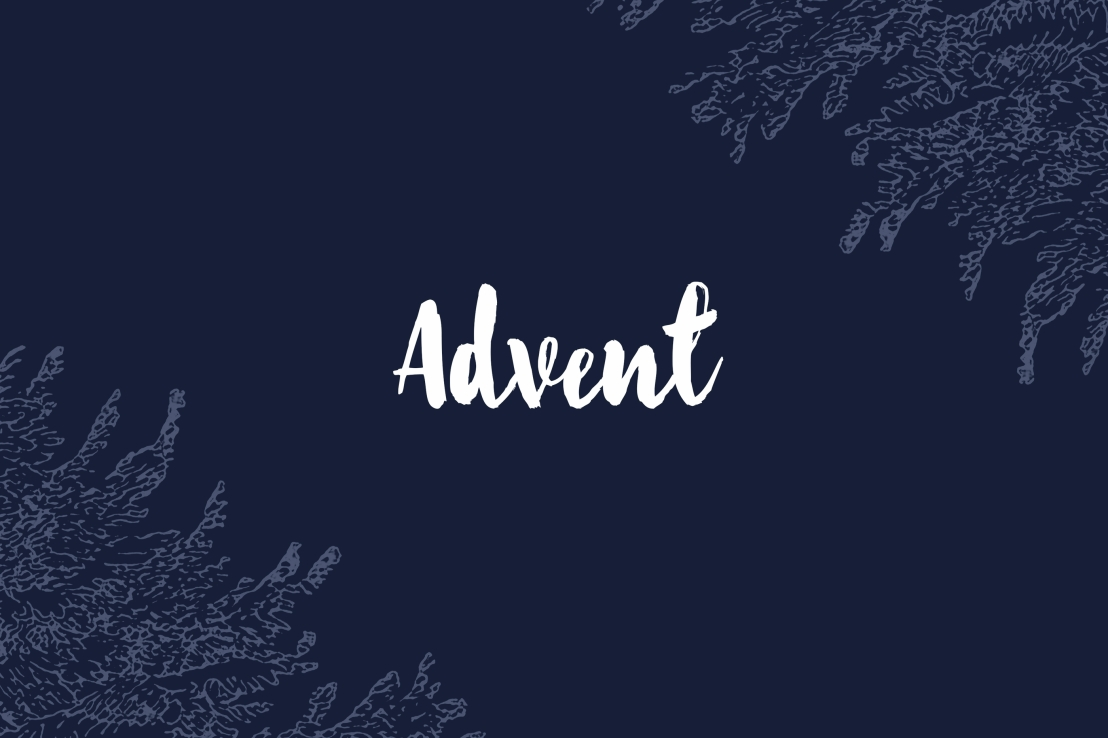 Advent Words from Luke