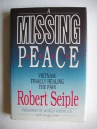 A MISSING PEACE-BOOK