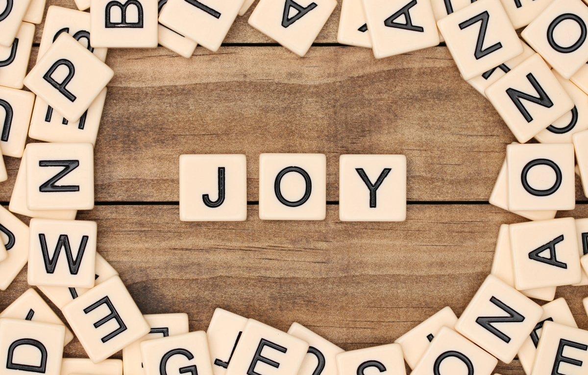 The Power of Joy