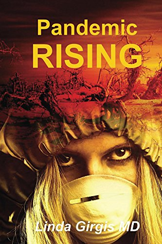 Pandemic RISING- a book