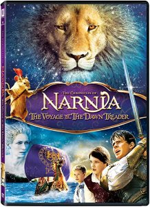 The Chronicles of Narnia book cover