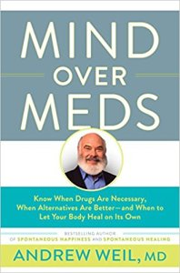 MIND OVER MEDS- book cover