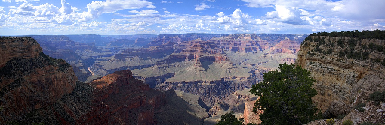 Grand Canyon , USA