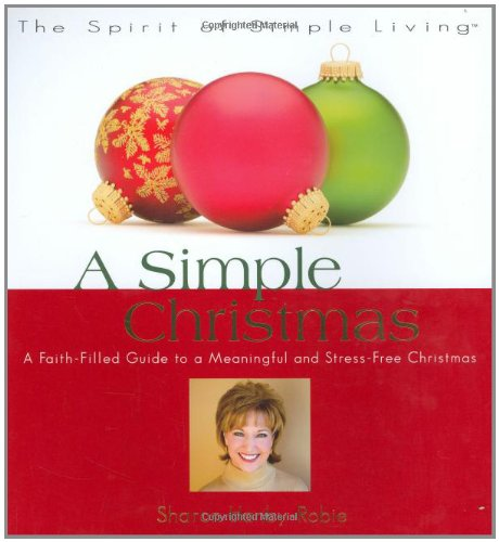 A Simple Christmas book cover