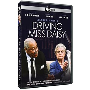 DRIVING MISS DAISY DVD
