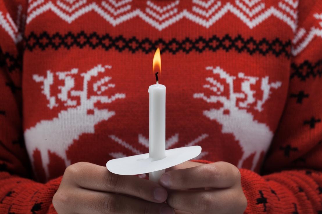 Finding Holiday Joy Amid theGrief