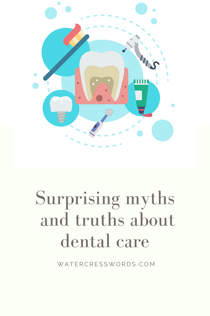 Surprising myths and truths abut