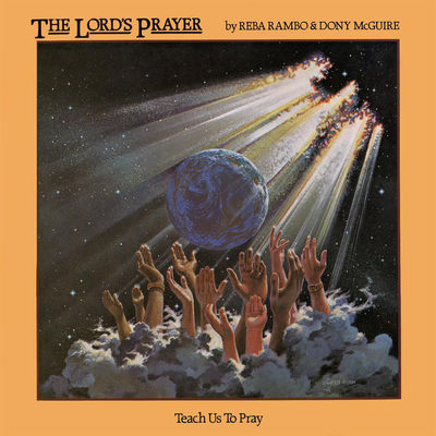 The Lord's Prayer record album