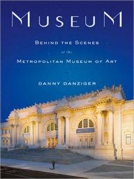 MUSEUM-BEHIND THE SCENES AT THE METROPOLITAN MUSEUM OF ART