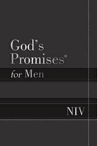 God's Promises for Men NIV Bible