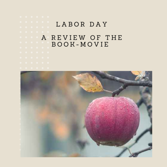 LABOR DAY- a book review