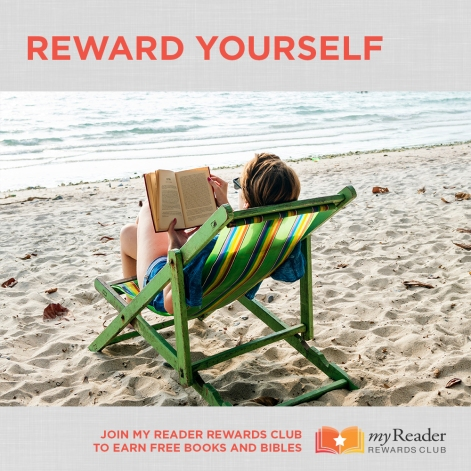 Join My Reader Rewards Club to earn free books and Bibles