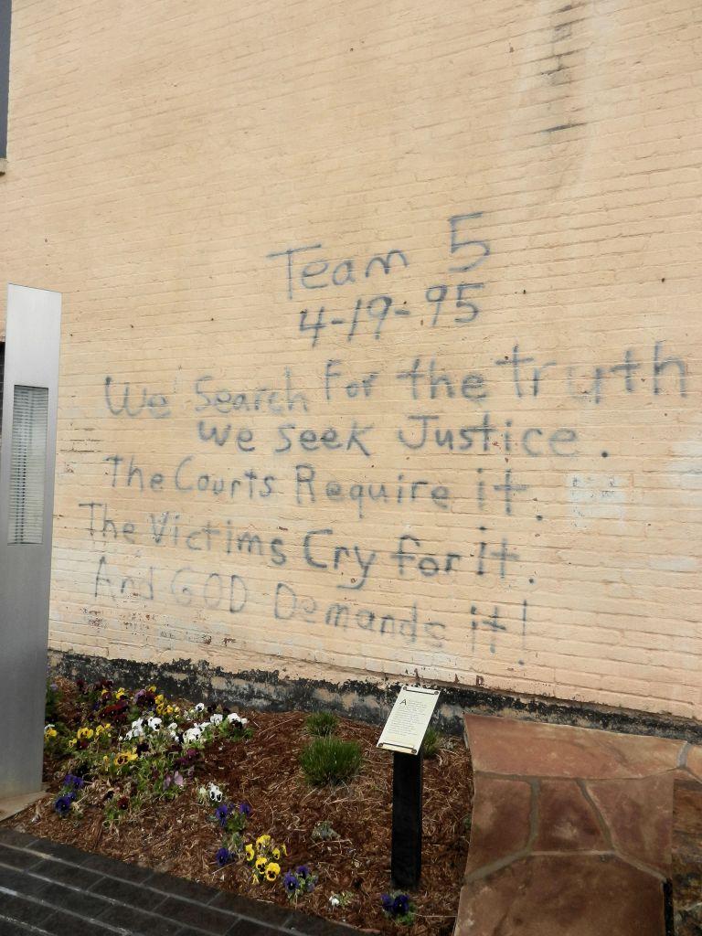 """""""We seek for the truth, we seek justice"""""""