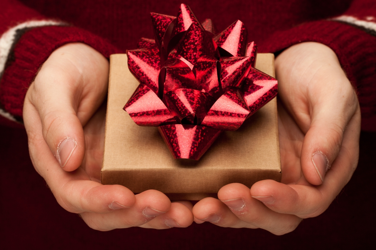 Why we need the wisest gifts this Christmas