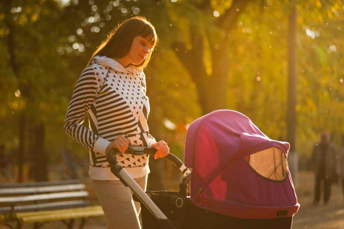 Postpartum Depression-one mother'sstory
