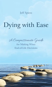 Dying with East-a book