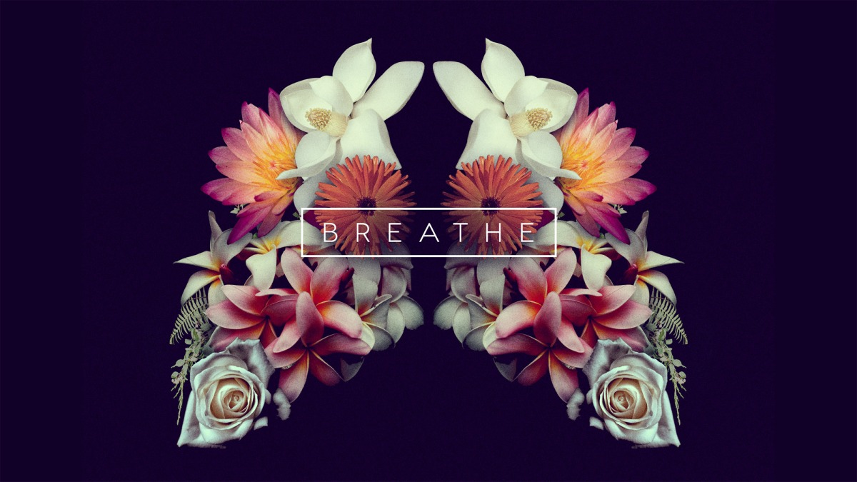 BREATH TAKING – a bookreview
